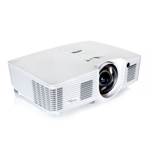Optoma W316ST Short Throw Projector