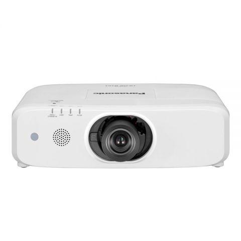 Panasonic PT-EW550A Installation Projector