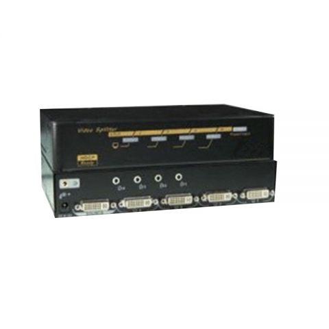 Rex DVI SW401A/S Switcher