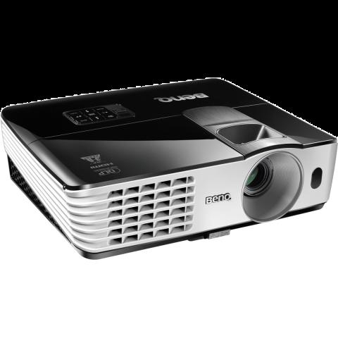 BenQ MX662 3D 3,500 Lumens DLP XGA Conference Room Projector