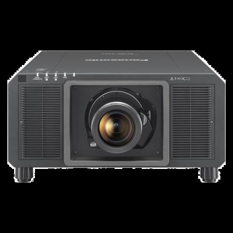 Panasonic PT-RQ22K 3DLP 4K+  20000 Lumens  Installation Projector