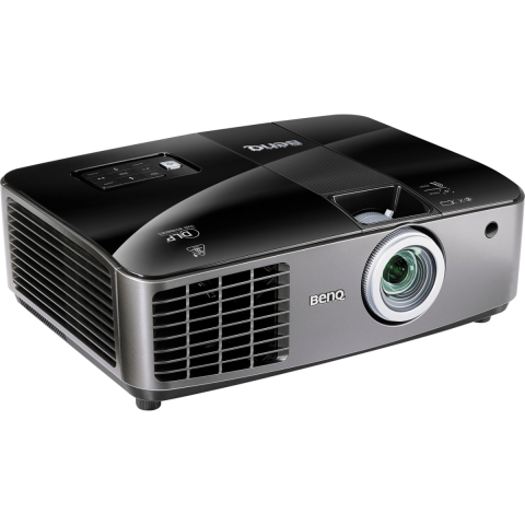 BenQ MX763 XGA 3,700 Lumens 3D Conference Room Projector