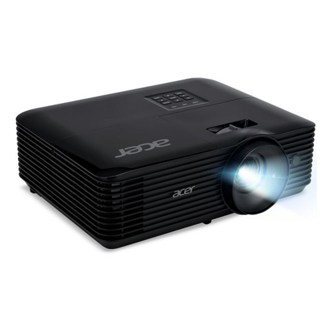 Acer X1128H SVGA 4500 Lumens DLP Projector