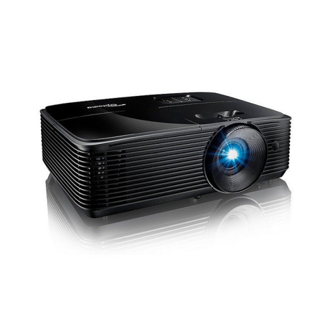 Optoma XA520 XGA 4000 Lumens Business, Education DLP Projector