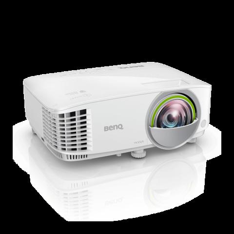 BenQ EW800ST WXGA 3600 Lumens Wireless Android Smart Projector