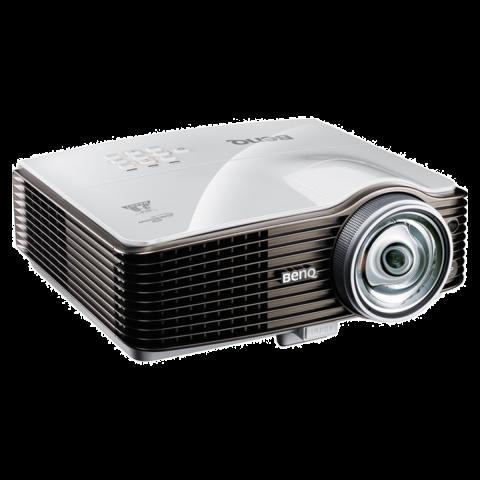 BenQ MX810ST XGA 2500 Lumens 3D DLP Projector