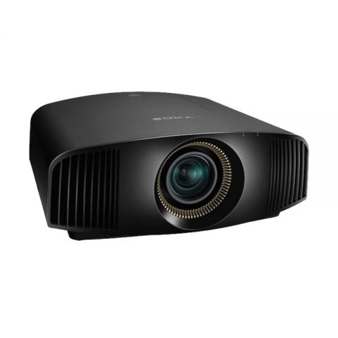 Sony VPL-VW550ES 4K SXRD Home Cinema Projector
