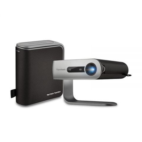 Viewsonic M1+ Ultra Portable LED Projector