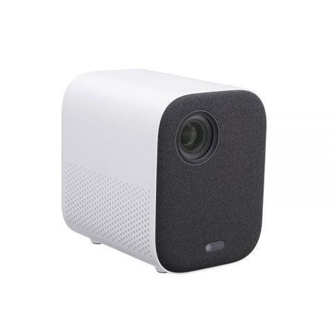 Xiaomi Mi Mini Portable Android Smart Laser Projector - Global Version