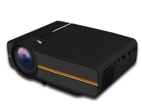 YG410 Mini Portable LED Projector