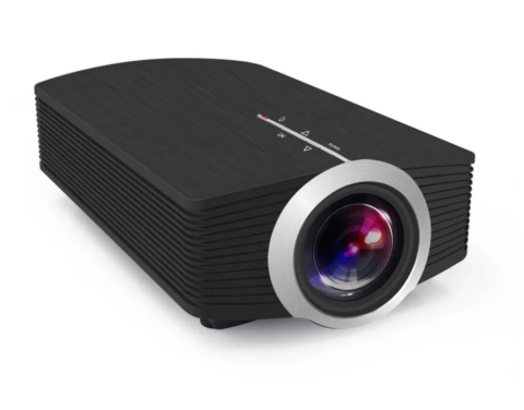 YG500 Mini Portable LED Projector