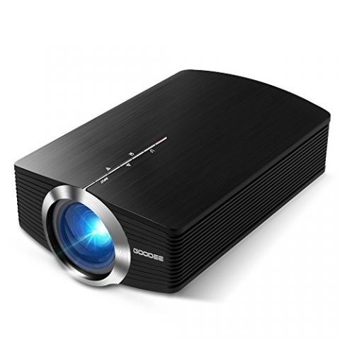 YG510 Mini LED Portable Projector